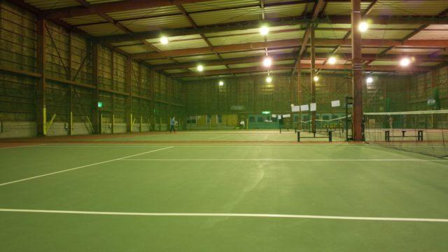 美浜テニスガーデン