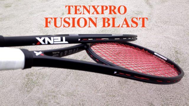 tenxpro fusion blast