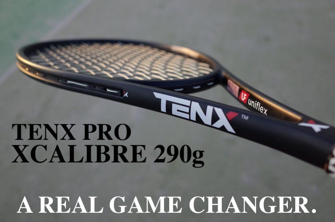tenxproのエクスカリバー