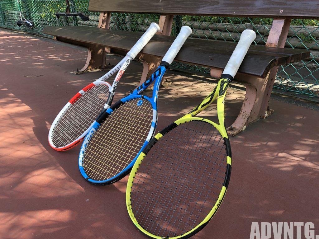 バボラ・テニスラケット