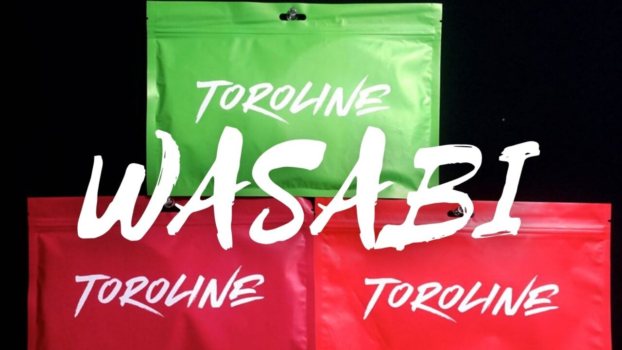 toroline wasabi (トロライン ワサビ)