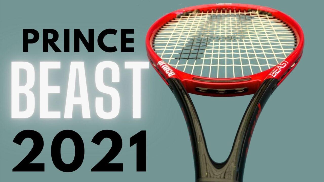 Prince BEAST(ビースト)100 2021モデル